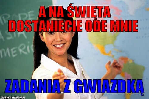źródło: fabrykamemow.pl